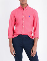 Polo Ralph Lauren Slim-fit cotton sport shirt