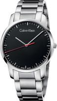Calvin Klein K2G2G141 City stainless steel watch