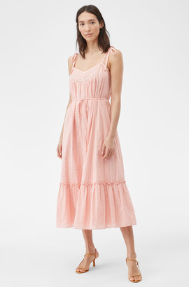 Rebecca Taylor La Vie Kelsey Clip Tank Dress