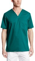 Cherokee Workwear Scrubs Men's Big Stretch V-Neck Top