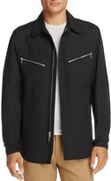 Rag & Bone Flight Shirt Jacket