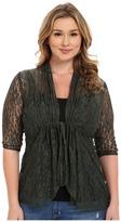 Kiyonna Lace Bellini Women's Clothing