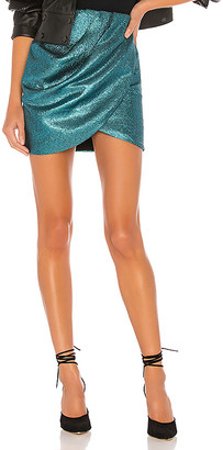 NBD Aphrodite Mini Skirt