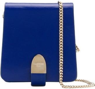 Lanvin Discret shoulder bag