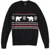 Dockers 'Polar Bears' Holiday Sweater