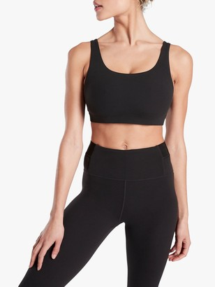 Athleta Exhale Powervita D-DD Cup Sports Bra