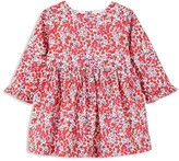 Jacadi Girls' Floral Print Dress