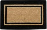Williams-Sonoma Williams Sonoma Low Profile Double Border Doormat