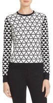 Ted Baker Women's 'Ollia Triangle' Sweater