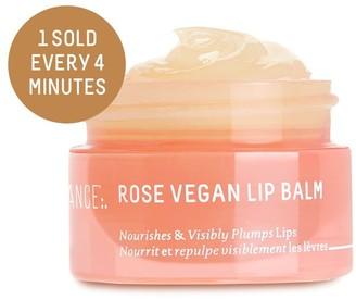 Squalane + Rose Vegan Lip Balm