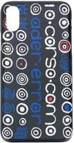 Ader Error x 10 Corso Como printed phone case