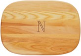 The Well Appointed House Personalized Medium Cutting Board