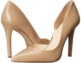 Jessica Simpson Claudette High Heels