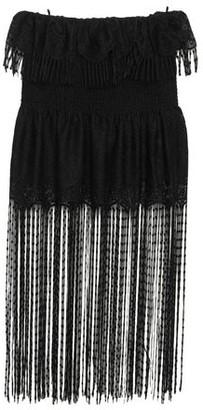 Endless Rose Knee length skirt