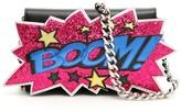 Dolce & Gabbana Boom Chain Strap Bag