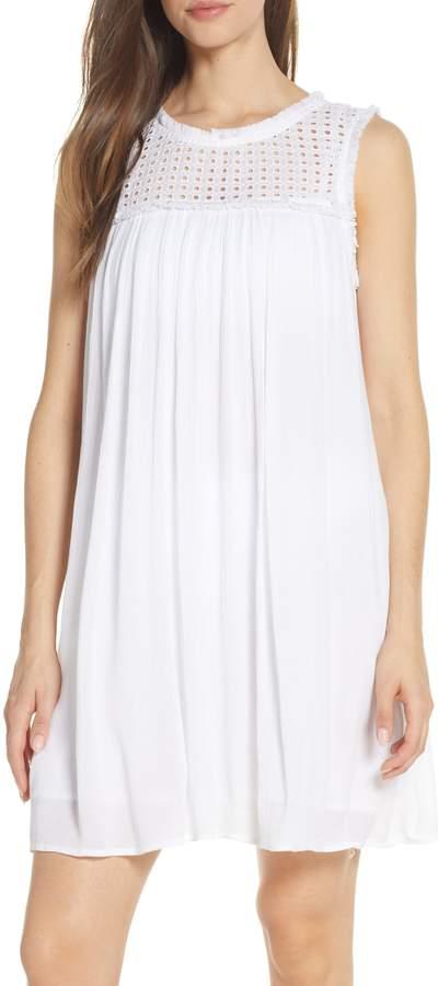 9fa4b7ae22 Tommy Bahama White Swimsuit Coverups - ShopStyle