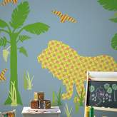 Wallpops WallPops Ozzie the Lion Wall Decals
