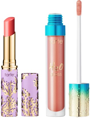 Tarte SEA Lip Faves Customizable Duo