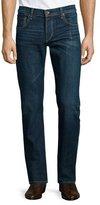 Rag & Bone Standard Issue 2 Slim-Fit Denim Jeans, Aged