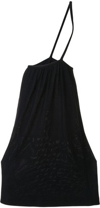 Comme des Garcons Pre Owned loose one strap dress