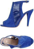 Only 4 Stylish Girls By Patrizia Pepe Sandals