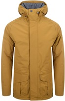 Barbour Rivington Jacket Yellow