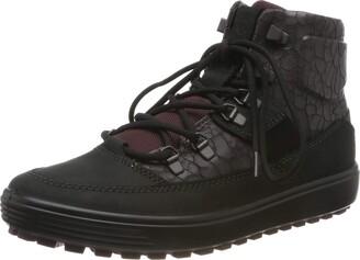 Ecco Women's Soft 7 Tred Chukka Boot