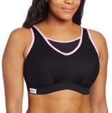 Glamorise Women's No-Bounce Full-Support Sport Bra