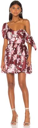 LoveShackFancy Hansel Dress