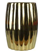 Pols Potten Curvy Ceramic Stool