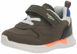 Osh Kosh Boy's Athletic Sneaker