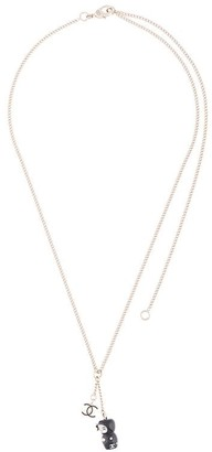 Chanel Pre Owned 2010 Kokeshi charm necklace