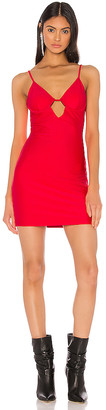h:ours Havana Mini Dress