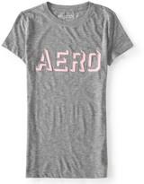Aeropostale Aero Knockout Graphic T