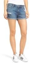 Paige Women's Jimmy Jimmy Denim Shorts