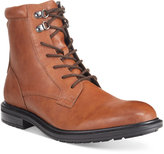 Alfani Men's Mel Plain-Toe Boots, Only at Macy's
