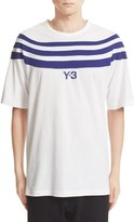 Y-3 Three Stripes T-Shirt