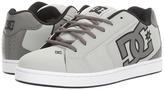 DC Net Men's Skate Shoes