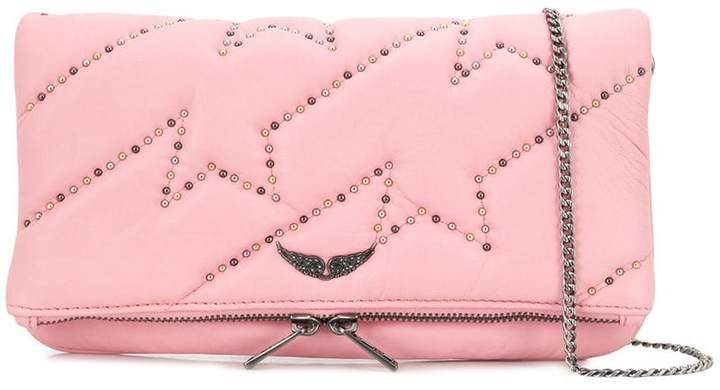 a176c86c1 Zadig & Voltaire Clutches For Women - ShopStyle Canada