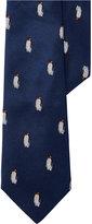 Lauren Ralph Lauren Men's Penguin Club Tie