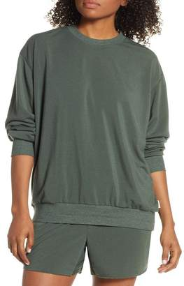 Chalmers Cloudy Pullover