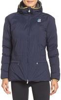 K-Way Coralie Thermo Stretch Waterproof Down Jacket