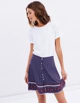 Tigerlily Baikal Skirt