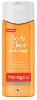 Neutrogena Body Clear® Body Wash-8.5 Fl. Oz