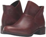 Timberland Beckwith Side Zip Chelsea Boot Women's Zip Boots