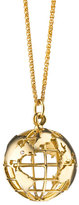 Monica Rich Kosann 18k Gold My Earth Necklace