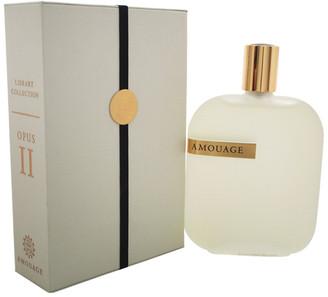 Amouage Unisex Library Opus Ii 3.4Oz Eau De Parfum Spray