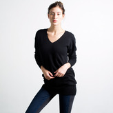 Everlane The Slouchy Cashmere Tunic
