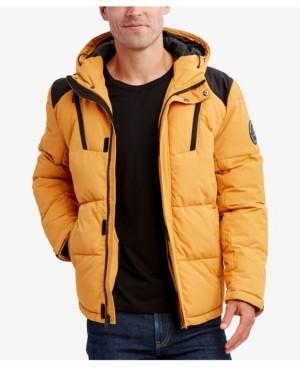 Halifax Men's Jacket