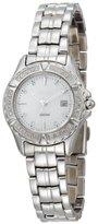 Seiko Women's SXDA97 USA Sport 100 Luxury Diamond Watch